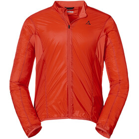Schöffel Gaiole Jacket Men, tigerlily